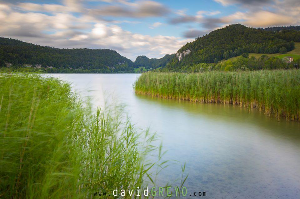 Semaine 31 : Lac de Brenet