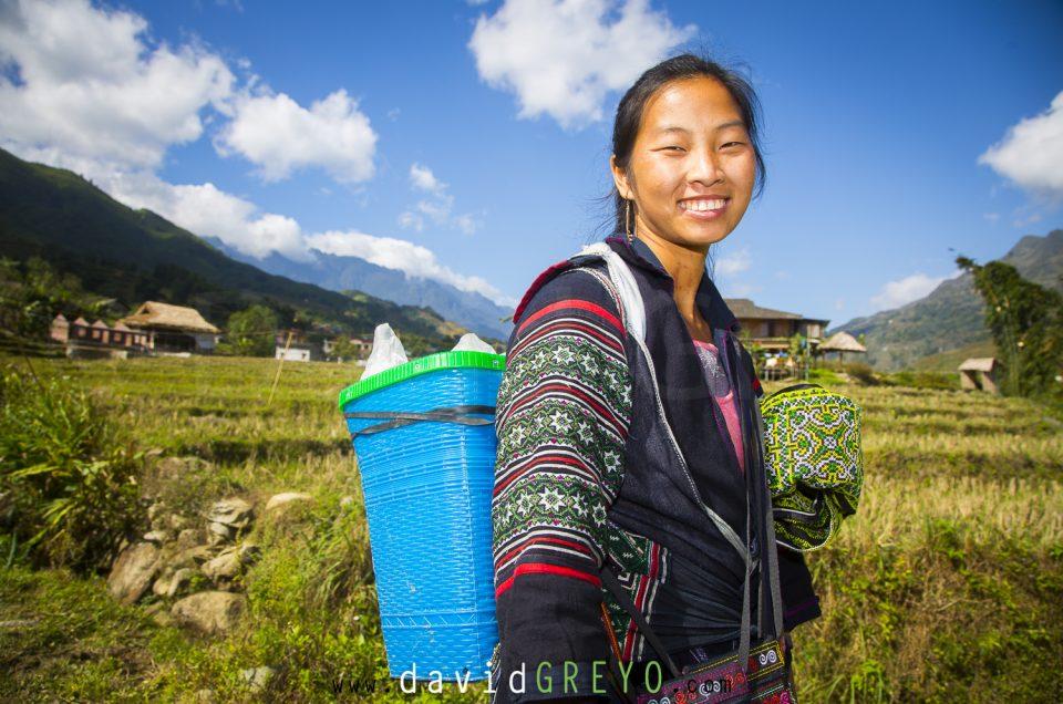 Nouvelle galerie : Viêtnam
