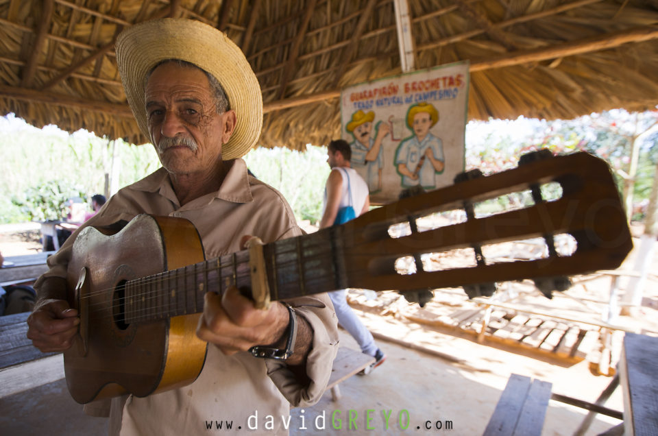 Galerie de Cuba en ligne