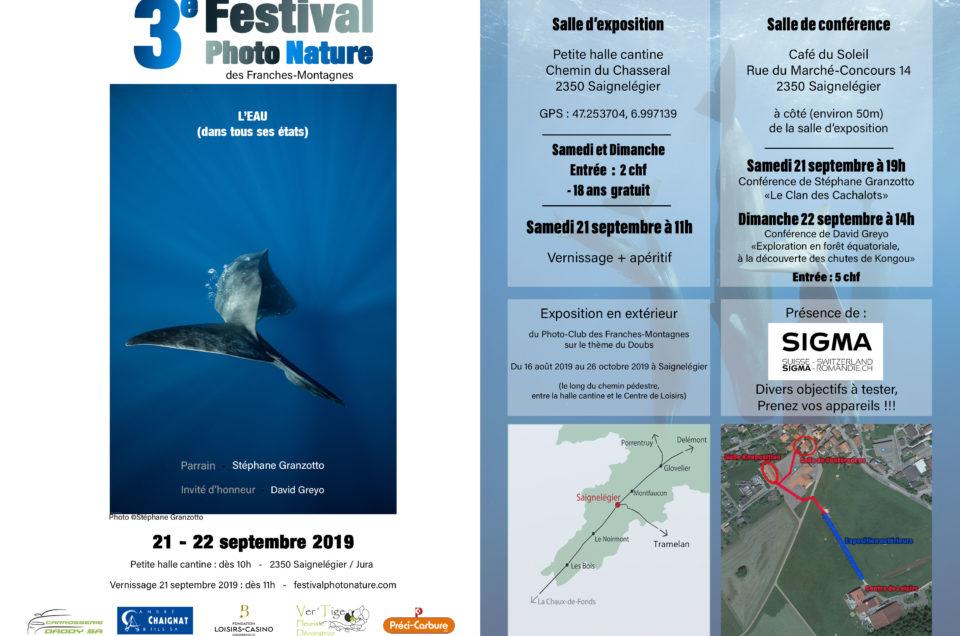 Festival des Franches Montagnes